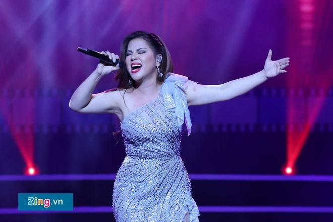 Live show Bang Kieu: Bua tiec nhac tru tinh nhieu mau sac hinh anh 9