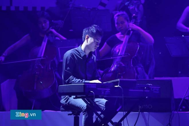 Live show Bang Kieu: Bua tiec nhac tru tinh nhieu mau sac hinh anh 13