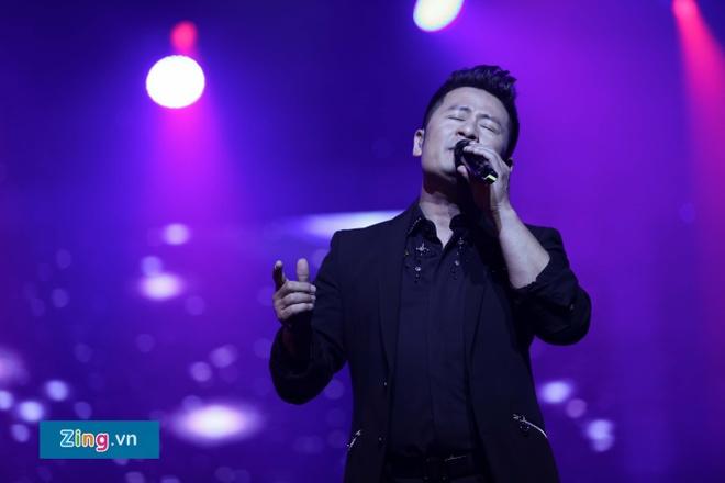 Live show Bang Kieu: Bua tiec nhac tru tinh nhieu mau sac hinh anh 2