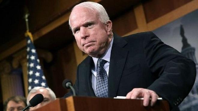 Thuong nghi si John McCain va loat cau noi sau sac lay dong long nguoi hinh anh 9