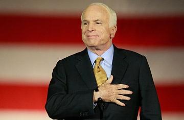 Thuong nghi si John McCain va loat cau noi sau sac lay dong long nguoi hinh anh 5
