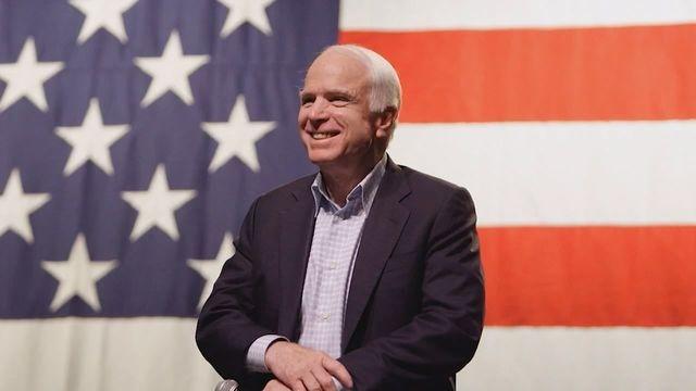 John McCain anh 1