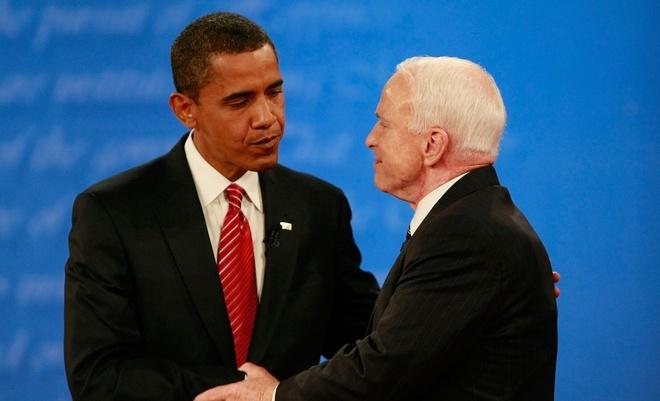 Thuong nghi si John McCain va loat cau noi sau sac lay dong long nguoi hinh anh 4