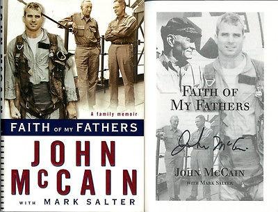 Thuong nghi si John McCain va loat cau noi sau sac lay dong long nguoi hinh anh 2