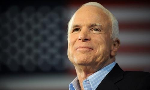 John McCain anh 6