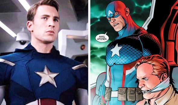 Nhung nhan vat truyen tranh Marvel cong pha man anh, kiem bon tien hinh anh