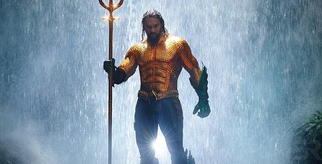 Cuoi cung thi 'Aquaman' cung duoc hoan tat hinh anh