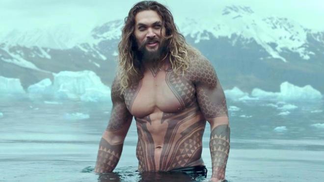 Cuoi cung thi 'Aquaman' cung duoc hoan tat hinh anh 2