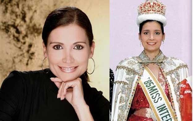 nhung Miss International anh 1