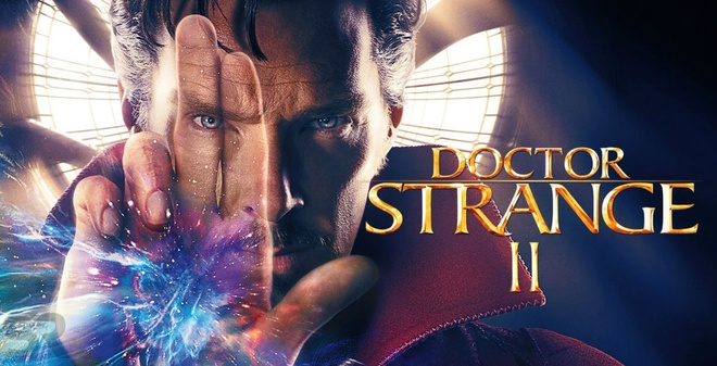 Marvel Studios ruc rich san xuat 'Doctor Strange 2' hinh anh
