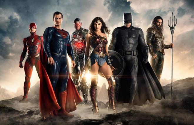 Jason Momoa thich dong phim rieng 'Aquaman' hon 'Justice League' hinh anh 1