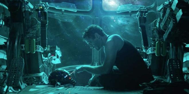 NASA de xuat phuong an cuu giup, Iron Man gui loi cam kich hinh anh