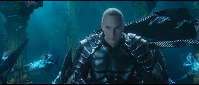 9 dieu it biet ve hau truong 'Aquaman' hinh anh 5