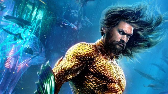 9 dieu it biet ve hau truong 'Aquaman' hinh anh 1