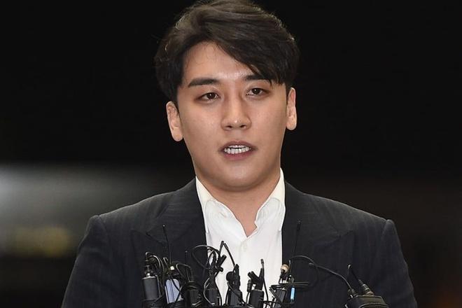 Seungri tuyen bo roi Big Bang, cham dut su nghiep sau loat scandal hinh anh 2