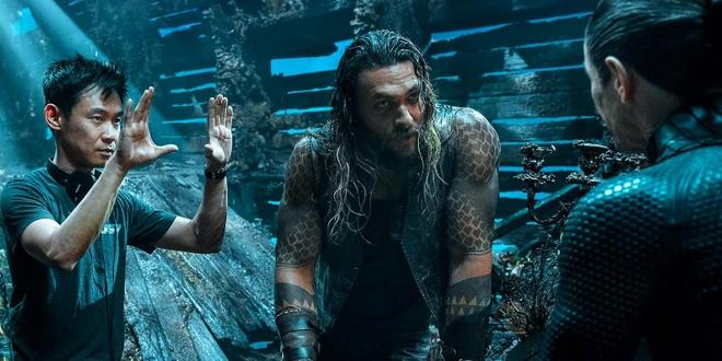 'Aquaman' boi thu, an dinh ngay ra mat phan hai hinh anh 1