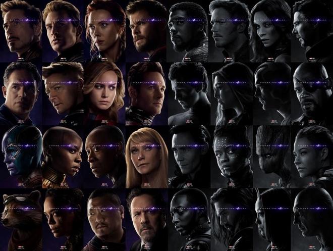 Marvel xac nhan em gai Black Panther chet sau cu bung tay cua Thanos hinh anh 1