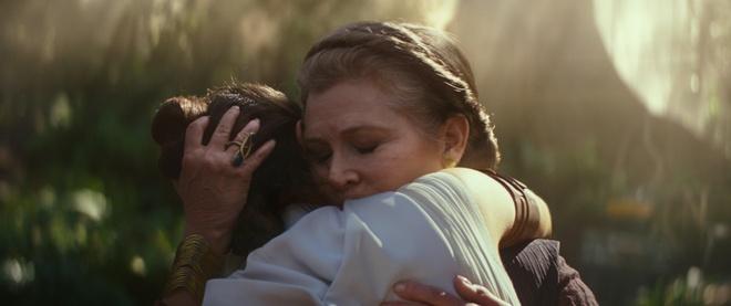 'Star Wars' tung trailer phan moi, hua hen mot cai ket kich tinh hinh anh 2