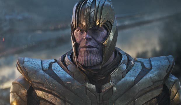 'Avengers: Endgame' bo sung phan canh moi, tiep tuc oanh tac phong ve hinh anh 1