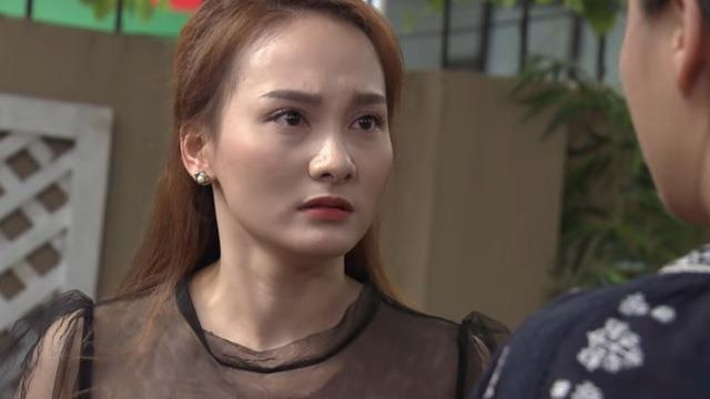 'Ve nha di con' tap 47: Anh Duong biet yeu, Anh Thu cang thang voi bo hinh anh
