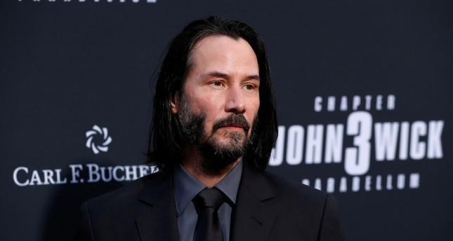 Keanu Reeves sắp gia nhập thế giới siêu anh hùng của Marvel?