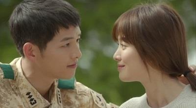 Song Hye Kyo va Song Joong Ki ngot ngao tren man anh truoc ly hon hinh anh