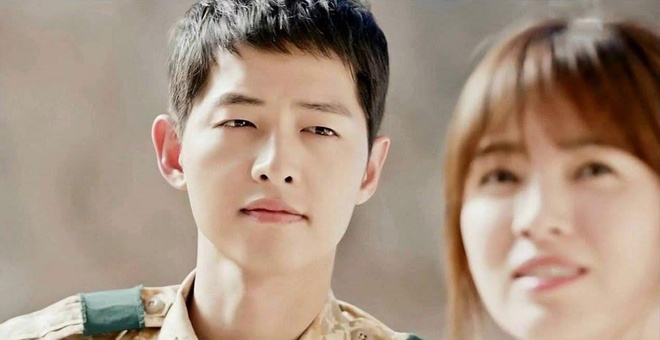 Song Hye Kyo ly hon Song Joong Ki anh 2