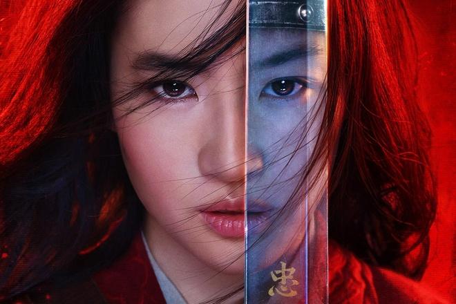 Mulan live-action anh 2