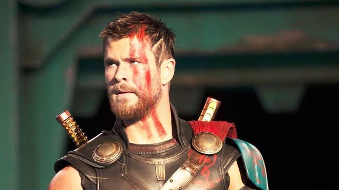 Marvel Studios tien hanh san xuat 'Thor 4', chieu mo Taika Waititi hinh anh 1