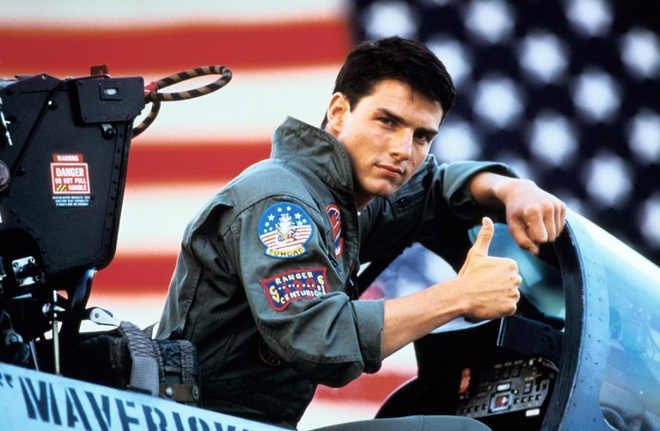 Tom Cruise top gun 2 anh 2