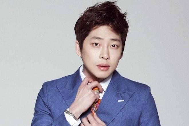 Kang Sung Wook anh 1