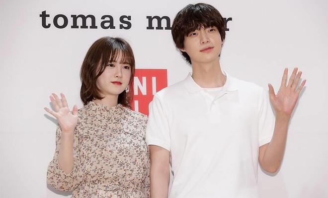 Ahn Jae Hyun khoi kien Goo Hye Sun sau loat thong tin bat loi hinh anh 1