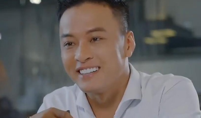 'Hoa hong tren nguc trai' tap 26: Bao quan tam Khue hinh anh