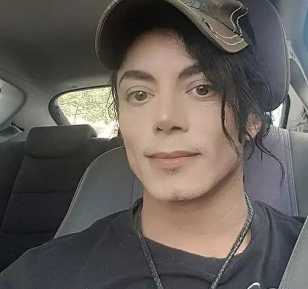Nguoi dong gia Michael Jackson bi yeu cau kiem tra DNA hinh anh 1