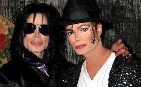Nhung man tai hien Michael Jackson hinh anh