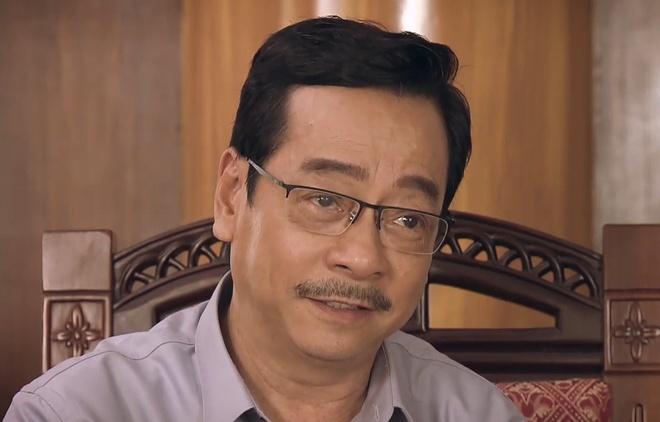 'Sinh tu' tap 5: Con trai Chu tich tinh an hoi lo hinh anh 2