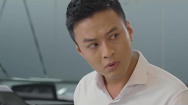 'Hoa hong tren nguc trai' tap 29: Bao hieu lam Khue hinh anh