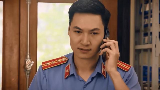 'Sinh tu' tap 15: Vien kiem sat phat hien dau vet cua Hoang hinh anh