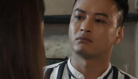 'Hoa hong tren nguc trai' tap 36: Bao hieu lam Khue vi Thai hinh anh