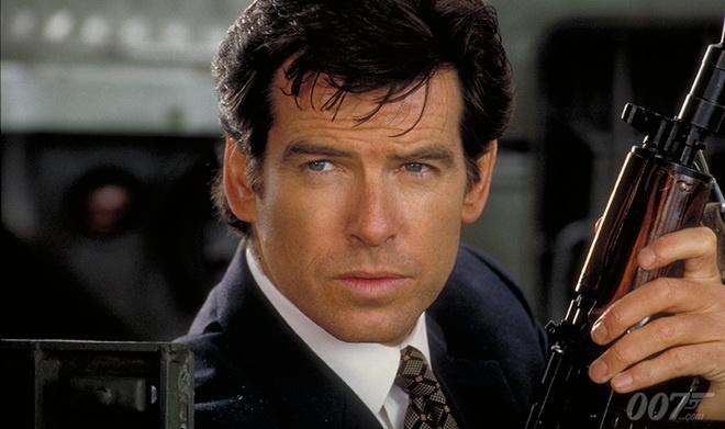 James Bond anh 1