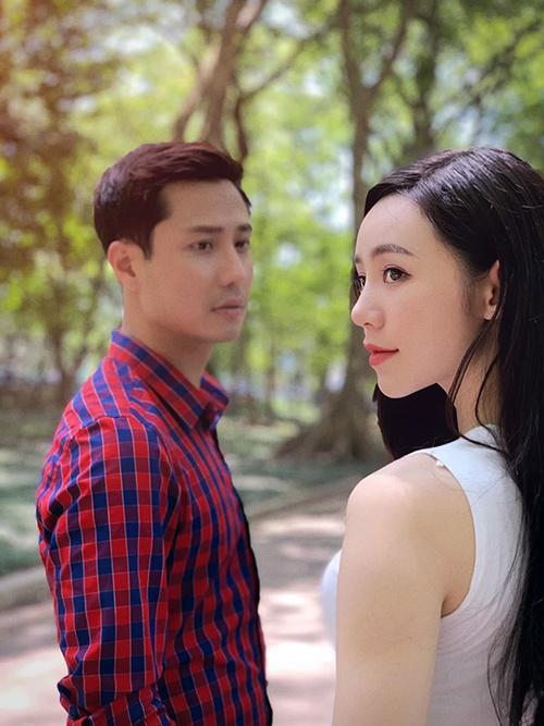 Thanh Son va Quynh Kool anh 1