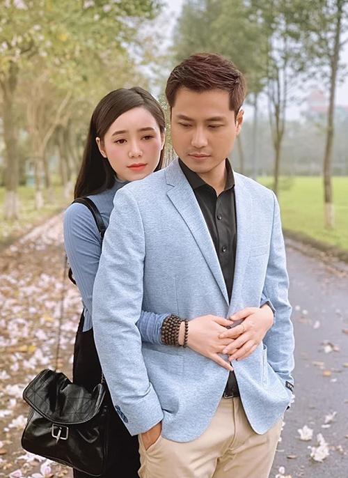 Thanh Son va Quynh Kool anh 2