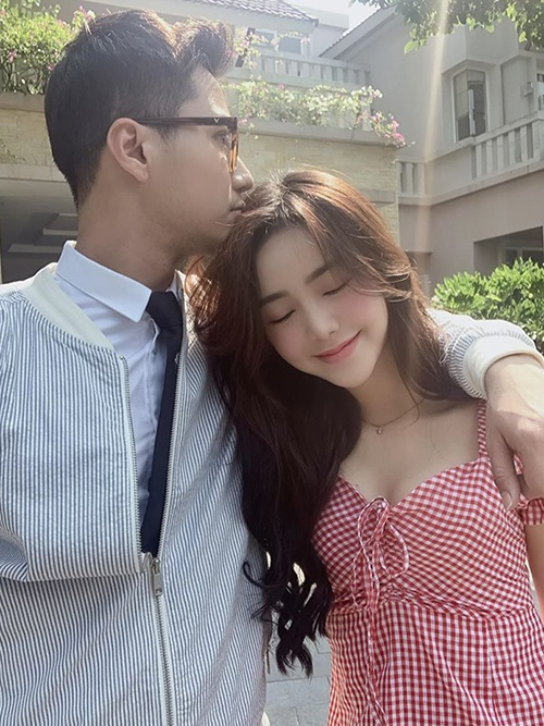 Thanh Son va Quynh Kool anh 10