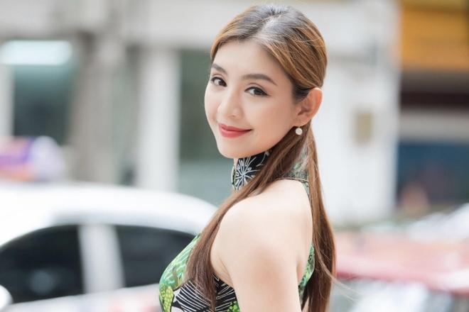 Le Thanh Tu trong Tinh yeu va tham vong tap 36 anh 4
