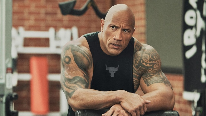 phim ve The Rock anh 1