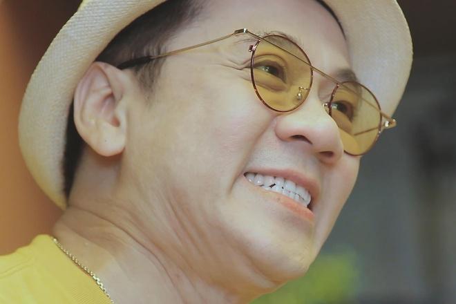 NSUT Thanh Loc: 'Lap gia dinh khong phai bon phan cua toi' hinh anh