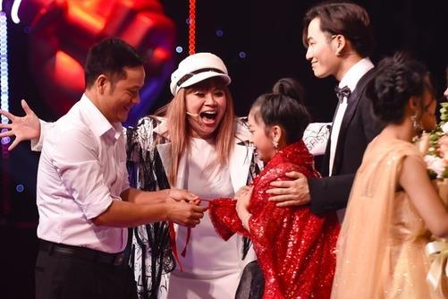 Luu Thien Huong: 'Toi khong dam than voi Ho Hoai Anh' hinh anh
