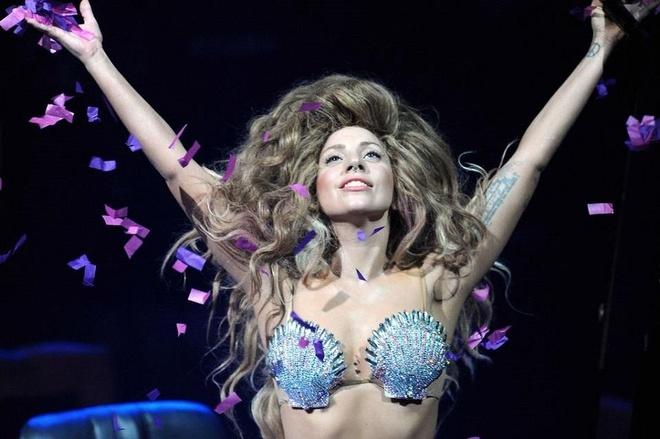 Cua hang thoi trang vintage phuc vu Lady Gaga va Michelle Obama hinh anh