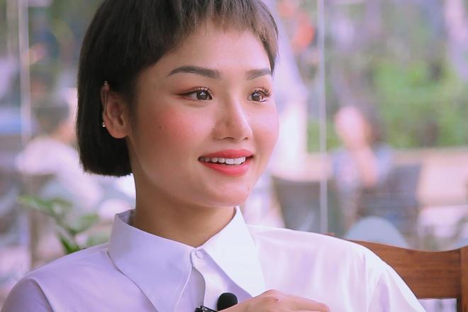 Miu Le: 'Toi khong thich co chong' hinh anh