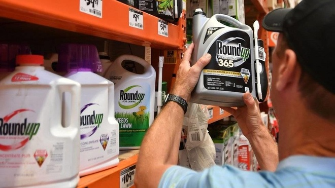Luat su nan nhan chat doc da cam VN: Monsanto biet dioxin doc hai hon hinh anh 1